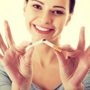 Is your New Year's resolution to quit smoking?